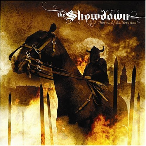 The Showdown - A Chorus of Obliteration