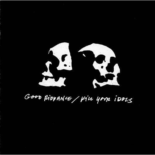 Good Riddance - Split