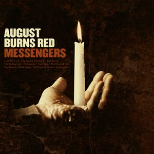 August Burns Red - Messengers