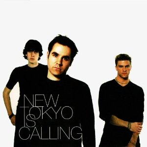 The Stereo - New Tokyo Is Calling