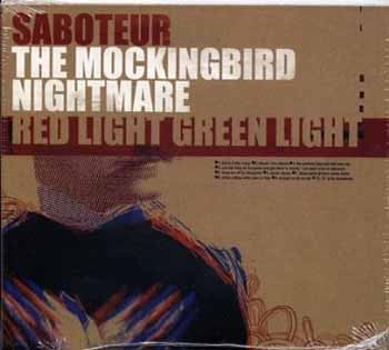 Saboteur - The mockingbird nightmare