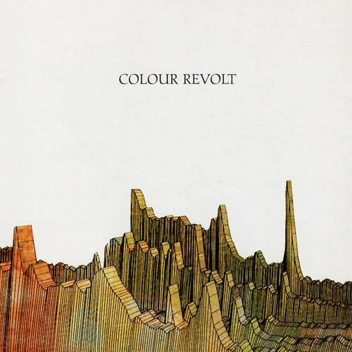 Colour Revolt - Colour Revolt EP