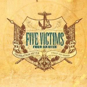 Five victims four graves - Desperation never felt so good
