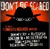 Various Artists - Don't Be Scared