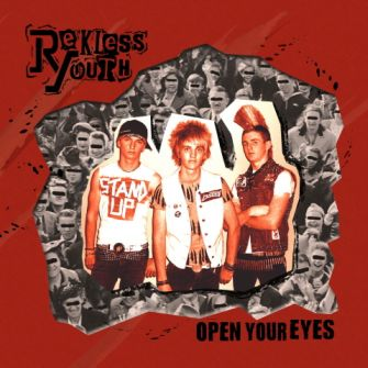 Rekless Youth - Open your eyes