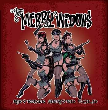 Thee Merry Widows - Revenge served cold