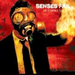 Senses Fail - Let It Enfold You Re-Issue