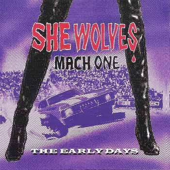 She Wolves - Mach One