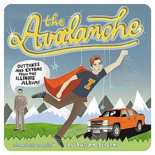 Sufjan Stevens - The Avalanche: Outtakes and Extras from the Illinois Album