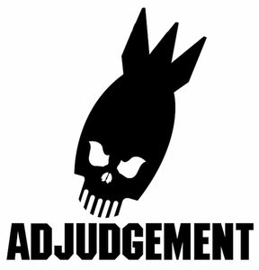 Band page for Adjudgement