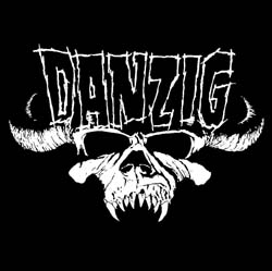 Band page for Danzig