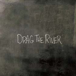 Band page for Drag the river