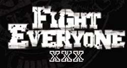 Band page for Fight Everyone