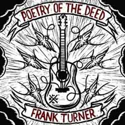 Band page for Frank Turner