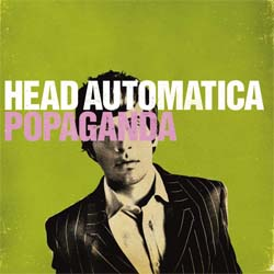 Band page for Head Automatica
