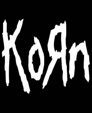 Band page for Korn