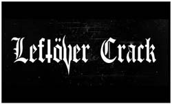 Band page for LeftOver Crack