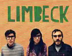 Band page for Limbeck