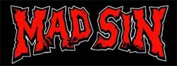 Band page for Mad Sin
