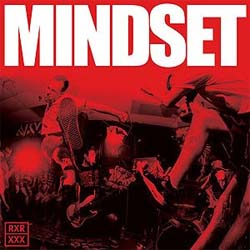 Band page for Mindset