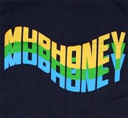 Band page for Mudhoney