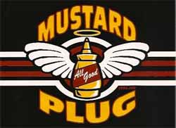 Band page for Mustard Plug