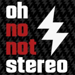 Band page for Oh No Not Stereo