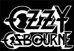 Band page for OZZY OSBOURNE