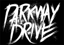 Band page for Parkway Drive
