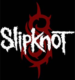 Band page for Slipknot
