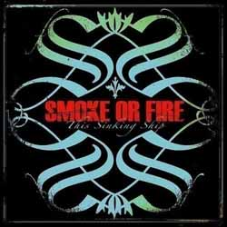 Band page for Smoke Or Fire