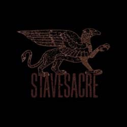 Band page for Stavesacre