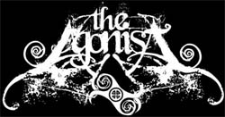Band page for The Agonist