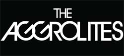 Band page for The Aggrolites