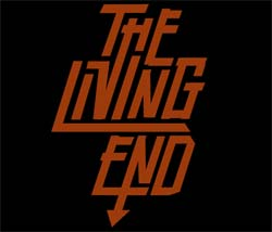 Band page for The Living End