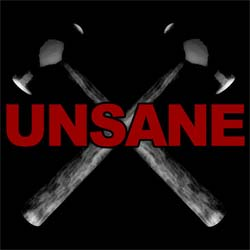 Band page for Unsane