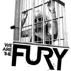 Band page for We Are The Fury