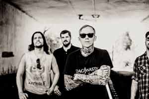 Interview with Converge
