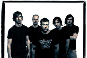 Interview with Dillinger Escape Plan