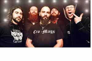 Interview with Killswitch Engage