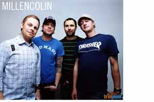 Interview with Millencolin