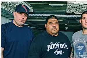 Interview with Madball