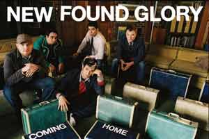 Interview with New Found Glory
