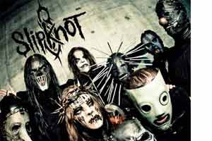 Interview with Slipknot