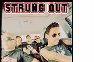 Interview with Strung Out