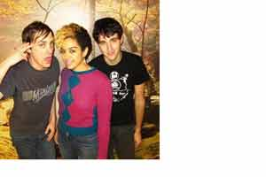 Interview with The Thermals