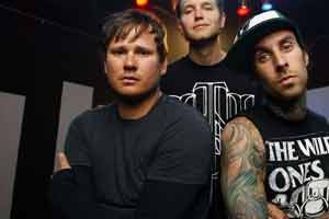 Interview with Blink 182