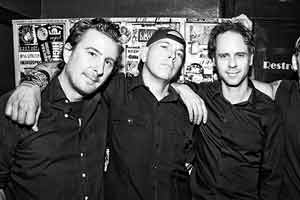 Interview with Bouncing Souls
