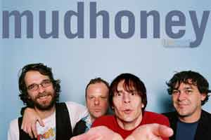 Interview with Mudhoney