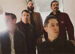 news page for Silverstein and Senses Fail Announce Fall tour